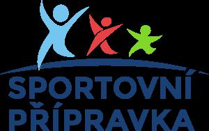 Sportovní přípravka logo