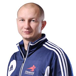 Bc. Miroslav Hýsek