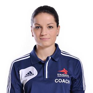 Bc. Lucie Veithová