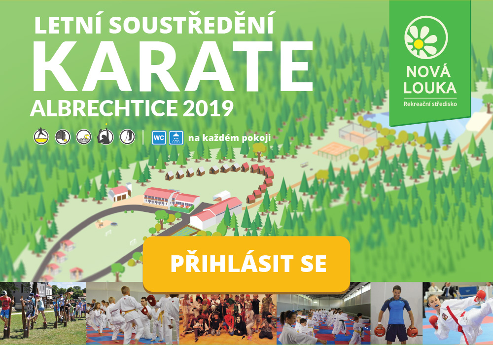 Albrechtice 2019 a City Camp